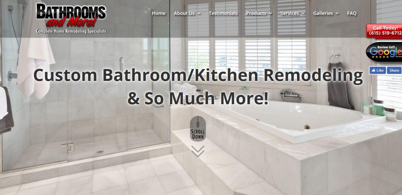bathroomsandmore