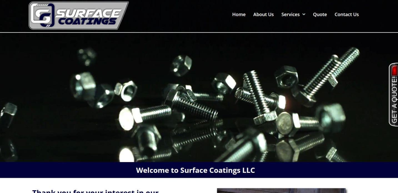 surfacecoatings