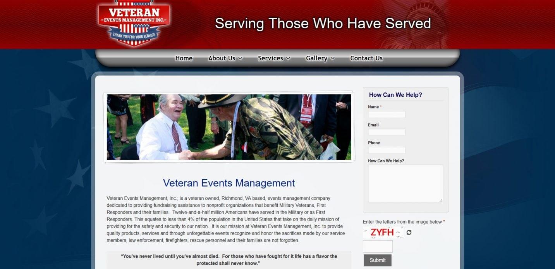 veteraneventsmanagementinc