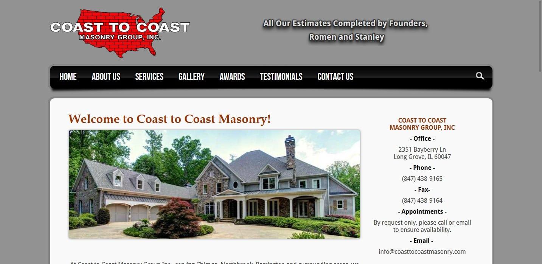 coasttocoastmasonry