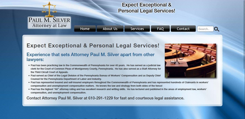 silveremploymentlaw