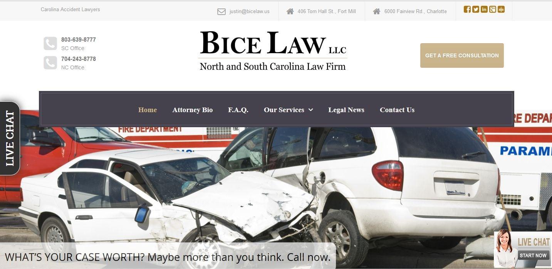 Bice-Law