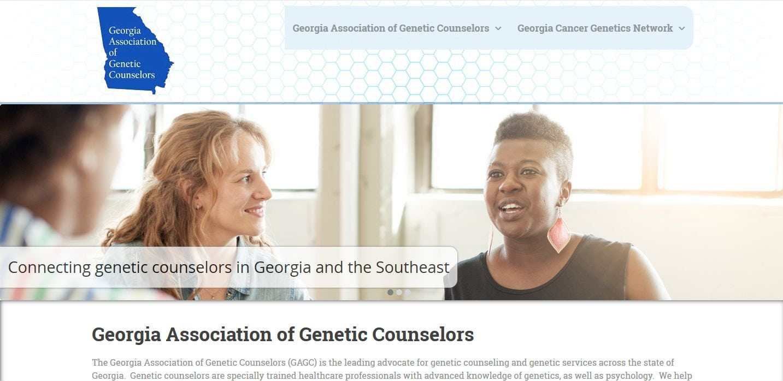 Georgia-Genetics