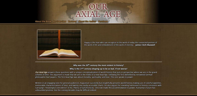 Axial-Age
